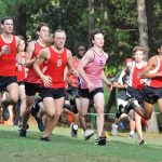 Stratford Girls and Boys XC Take Berkeley County Championships