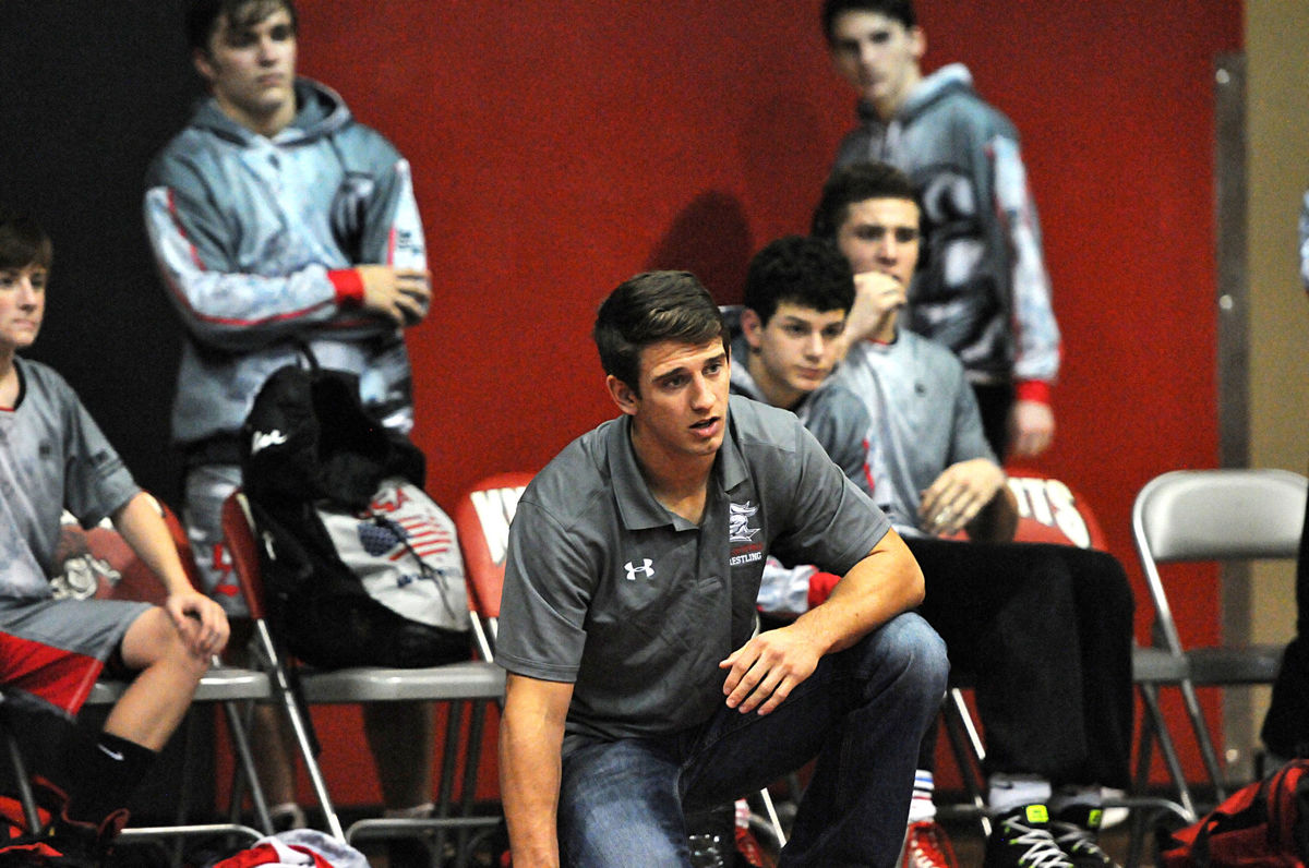 Wrestling Team Comes Up Short Against Ashley Ridge