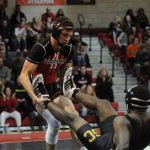Hayden Prince Named to Wrestling North-South All-Star Classic