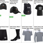 Stratford Football Online Team Store Is Open