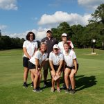Girls Varsity Golf Qualifies for State Tournament