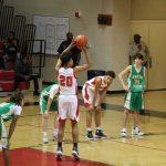 JV Boys Basketball Beats Summerville 34 – 23