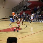 Varsity Boy's Basketball vs Fort Dorchester