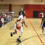 Knights Lose Close One to Summerville