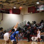 Varsity Girls vs Fort Dorchester