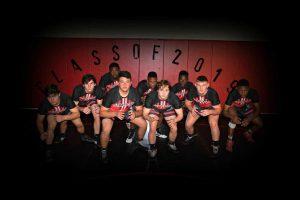 Knight Wrestlers Defeat Ashley Ridge & Colleton County