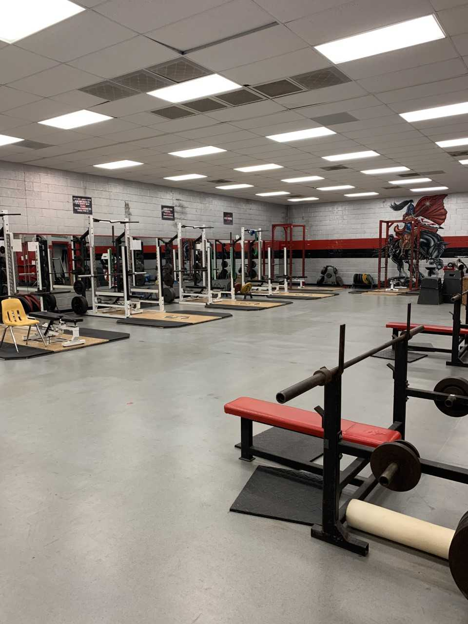 Summer Weightlifting/Conditioning Update