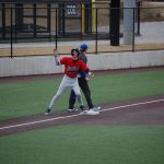 Knights Walk-Off in Extras Against Indian Land 2-1 in Game One of Shipyard/PBR Showdown