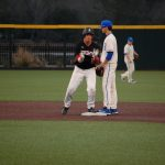 Knights Battle Back, But Lose to Byrnes 7-6 in 11 Innings
