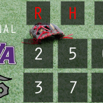 Knights Walk-Off with Marrs RBI Single in Extras
