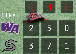 Knights vs West Ashley (Win in Extras)