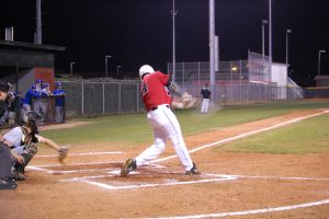 Knights Win 6-5 Over Fort Dorchester