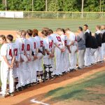 Knights vs Lexington Playoff Game 2