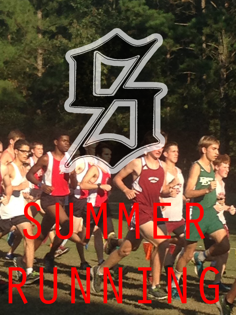Cross Country Set For Summer Running