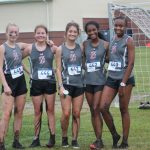 Cross Country Varsities and JV's Sweep at Carolina Forest