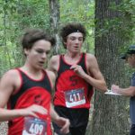 Cross Country Takes on Top Upstate Teams
