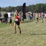 Cross Country Wraps Up Regular Season Meets