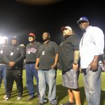 Knights Recognize 20 Year Anniversary of 1999 State Championship