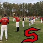 Baseball Open Season Practice Continues Tuesday