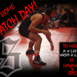 Tri-Match: Knights Return Home Tonight Taking On Hanahan and Stall