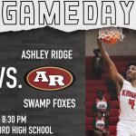 Knights Return to Court Tonight Against Ashley Ridge