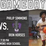 Varsity Knights Hit The Road, JV Returns Home