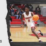 Knights Improve to 7-2; Travel to Summerville Tuesday Night