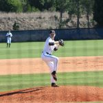 Baseball: Knights Scrimmage Ashley Ridge and White Knoll