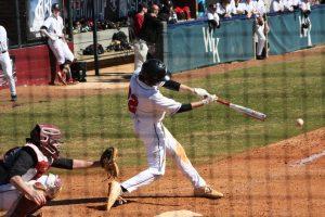 Baseball: Knights Scrimmage Ashley Ridge and White Knoll