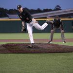 Senior Spotlight: Robbie Fleming (Baseball)