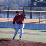 Senior Spotlight: Jaden Maynor (Baseball)