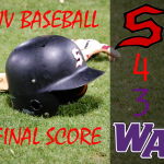 Big 6th inning propels JV Knights to First Win