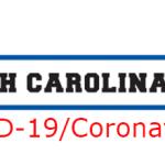 South Carolina High School League (April 2, 2020 COVID-19 Spring Sports Update)