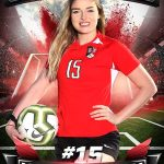 Senior Spotlight: Maddie Mitchum (Girl's Soccer)