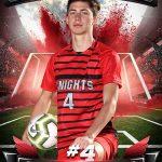 Senior Spotlight: Jose Casal (Boy's Soccer)