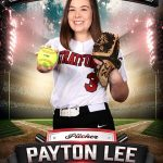 Senior Spotlight: Payton Lee (Softball)
