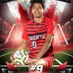 Senior Spotlight: Christopher Castillo (Boy's Soccer)