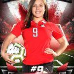 Senior Spotlight: Johanna Javier Alfaro (Girl's Soccer)