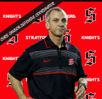 Candor Named New Defensive Coordinator At Stratford