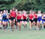 Stratford Cross Country Tryouts