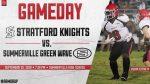 Knights Travel to Summerville Tonight