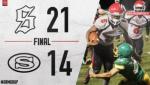 Knights Battle Through Adversity to Pick Up Season Opening Win