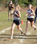 Cross Country Excels at 5A State Meet