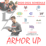 Wrestling Sets 2020-2021 Schedule