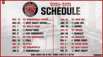 Varsity Basketball Game Day Information