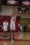 JV Basketball vs Ashley Ridge