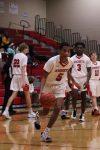 JV Basketball vs Fort Dorchester