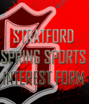 Stratford Spring Sports Interest Form