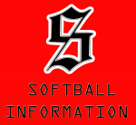 Softball Information Meeting Monday January 11th.