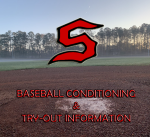 Stratford Baseball Conditioning and Try-Out Information